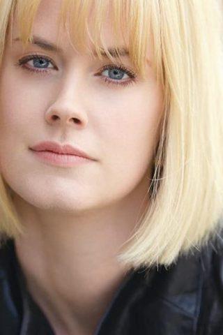 Abigail Hawk 1