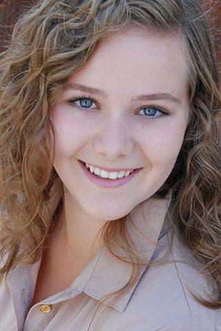 Ada-Nicole Sanger 1