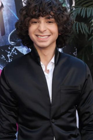 Adam Sevani phone number
