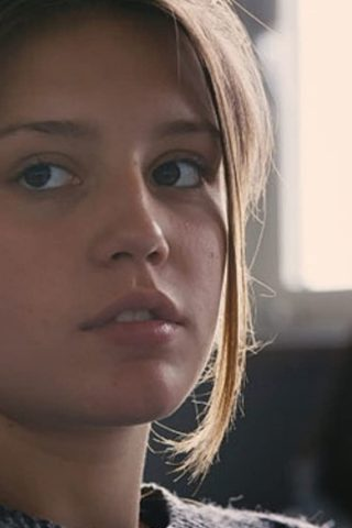 Adèle Exarchopoulos phone number