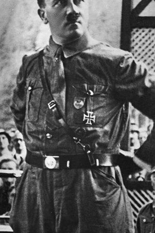 Adolf Hitler 4