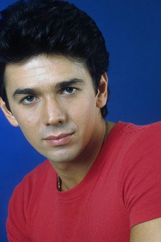 Adrian Zmed phone number