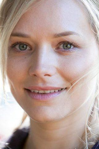 Adrienne Pickering 1