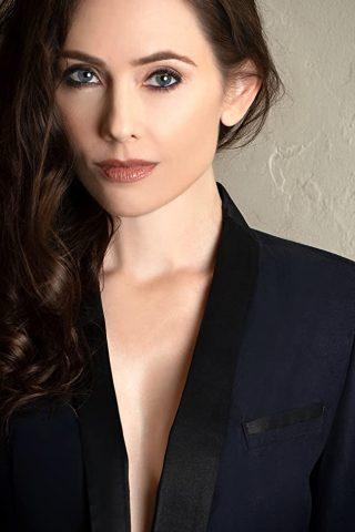 Adrienne Wilkinson 1
