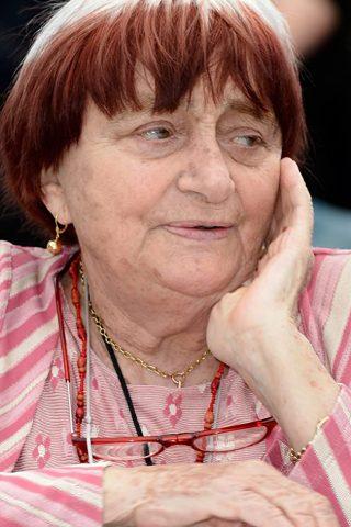 Agnès Varda phone number