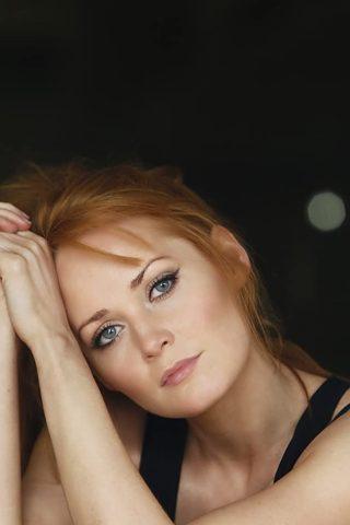 Ágústa Eva Erlendsdóttir 2