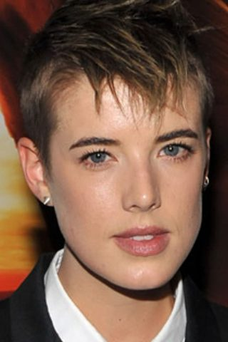 Agyness Deyn phone number