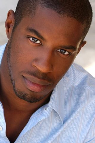 Ahmed Best 1