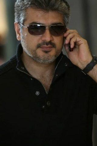 Ajith Kumar phone number