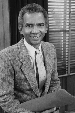 Al Freeman Jr. 4