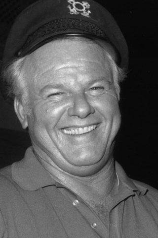 Alan Hale Jr. 1