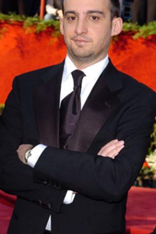 Alejandro Amenábar 1