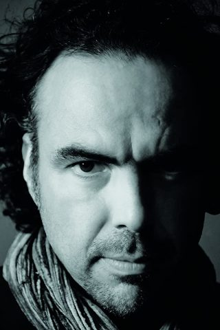 Alejandro G. Iñárritu phone number
