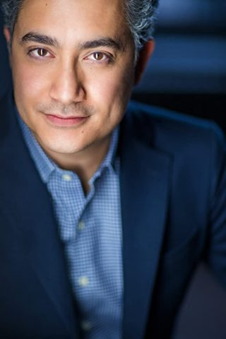 Alessandro Juliani phone number