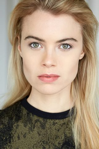 Alexandra Grossi 1