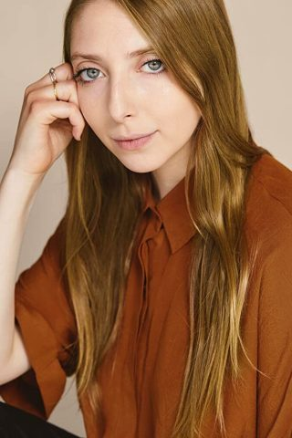 Alexandra Stamler 2