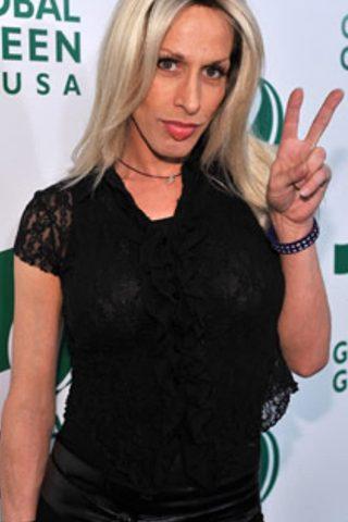 Alexis Arquette 4