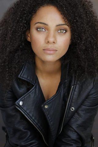 Aleyse Shannon 2