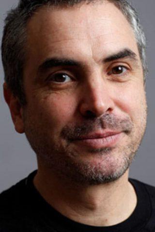 Alfonso Cuarón 3