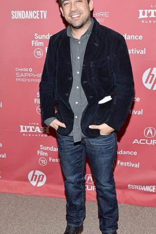 Alfonso Gomez-Rejon 3