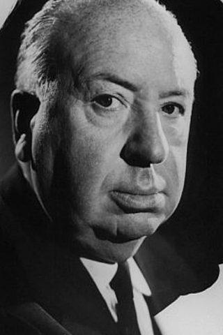 Alfred Hitchcock 4