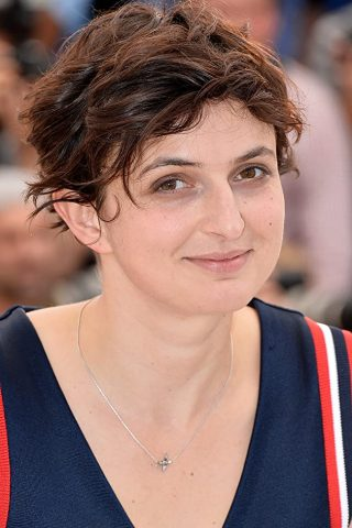 Alice Rohrwacher 1