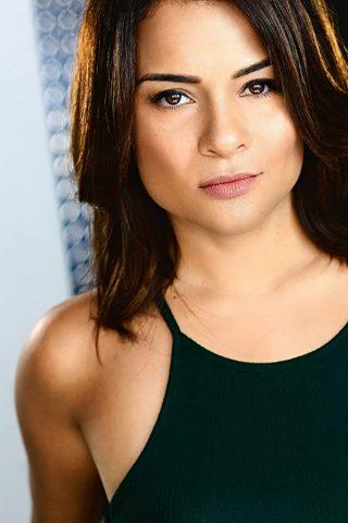 Alisa Reyes 1