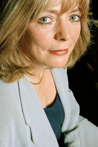 Alison Steadman 1