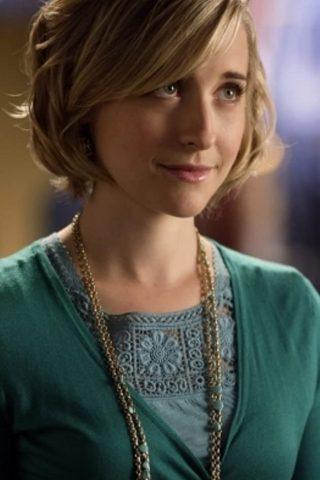 Allison Mack 1