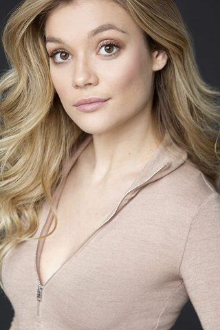Amalia Williamson 1