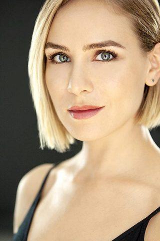 Amber Goldfarb 1