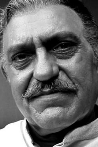 Amrish Puri phone number
