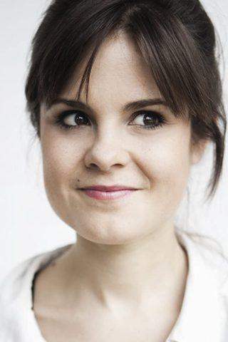 Amy Hoggart 1