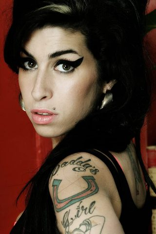 Amy Winehouse phone number
