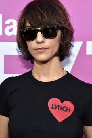Ana Lily Amirpour phone number