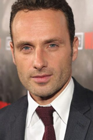 Andrew Lincoln phone number