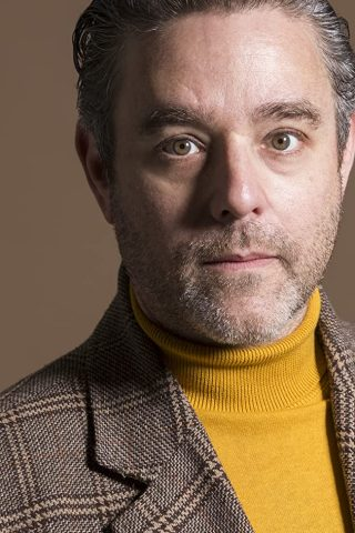 Andy Nyman phone number