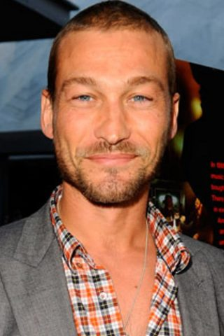 Andy Whitfield 1