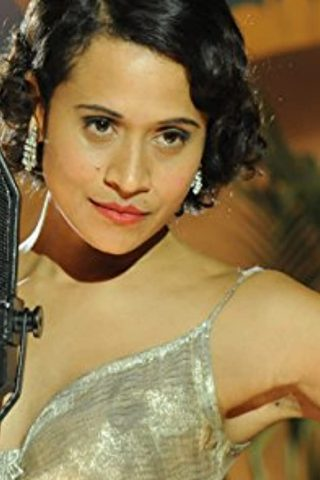Angel Coulby phone number