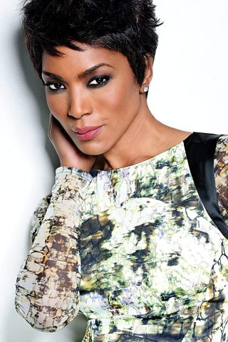 Angela Bassett phone number