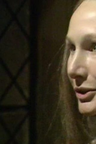 Angela Pleasence 2