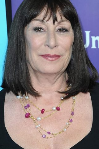 Anjelica Huston 1