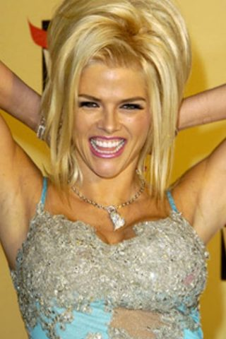 Anna Nicole Smith 1