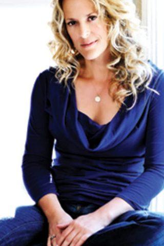 Anne Fletcher 3