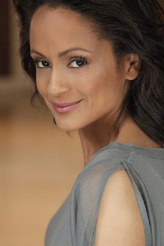 Anne-Marie Johnson 3