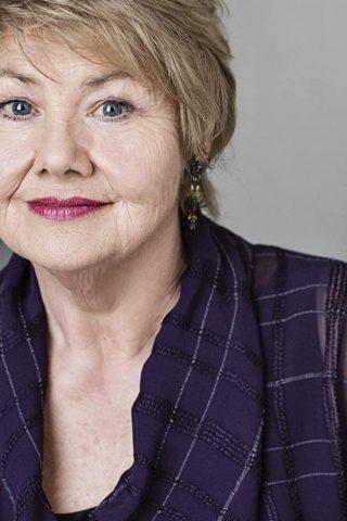 Annette Badland phone number