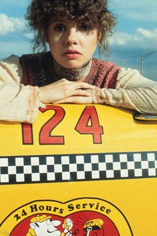 Annie Golden 3