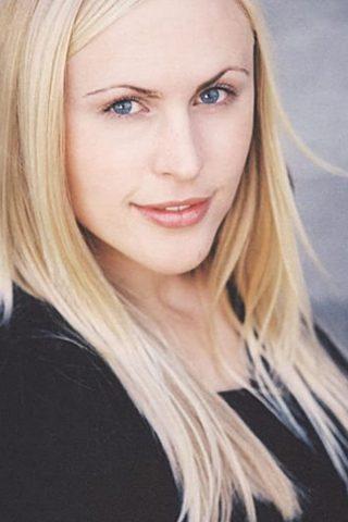 Annie McElwain 1