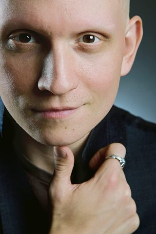Anthony Carrigan 3