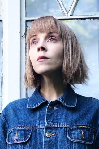 Antonia Campbell-Hughes 2